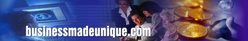 Business Made Unique is your One stop Source for Honest Internet Marketing